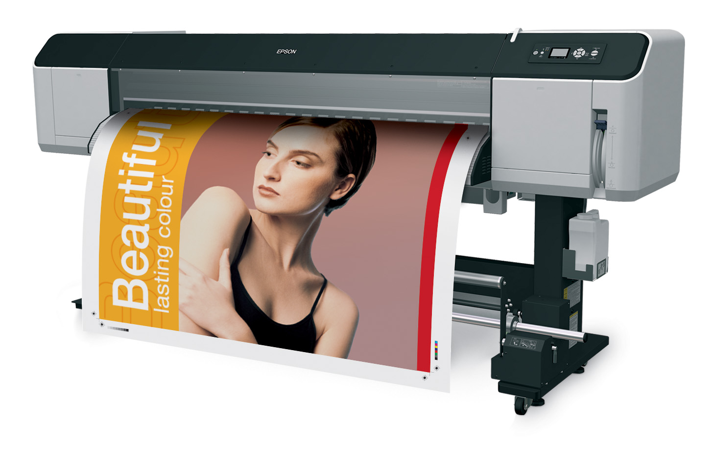 Large Format Printing at On Track Printing Oceanside California, T-shirt Factory sign printing and t-shirt printing, letterhead and business printing in san diego, north county, oceanside printing